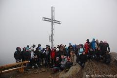 2010.11.20 Wyjazd w Bieszczady na Smerek