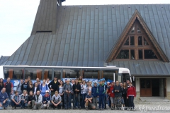 2011.09.16-17 Wyjazd Młodzieży do Jamnej