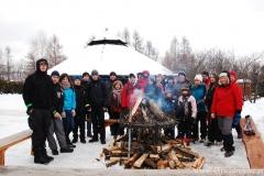 2012.02.18 Rajd Pstragowa-Strzyżów