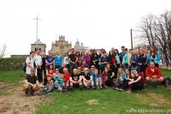 2013.04.27 Wyjazd w Góry Świętokrzyskie