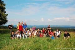 2013.06.29 Wyjazd na Pogórze Przemyskie