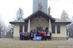 2013.11.16 Wyjazd na Pogórze Ciężkowickie